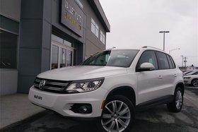 Volkswagen Tiguan CL SPORT**TOIT PANO,XÉNON,TACTIL** 2014