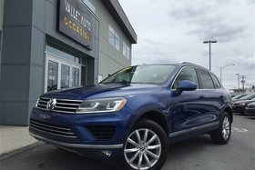 Volkswagen Touareg 3.6L Sportline**AWD, GPS, Xénon, Toit panoramique* 2016
