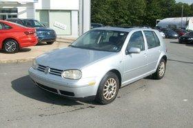 2005 Volkswagen Golf GLS