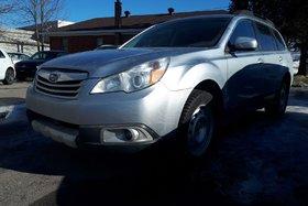 Subaru Outback *NOUVEL ARRIVAGE* PREMIUM 2012