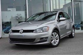 Volkswagen Golf ***COMFORTLINE AVEC TOIT PANORAMIQUE*** 2015