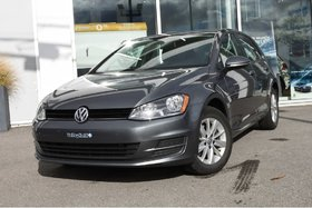 Volkswagen Golf 1.8 TSI Automatique.*A/C*SIÈGES CHAUFF*MAGS* 2015