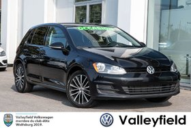 Volkswagen Golf *TROP TARD VENDU!*TRENDLINE+ 1.8 TSI+MAGS 17'' 2015