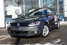 Volkswagen Jetta 2.0 TDI ** SEUL 50 000 KM ** TOIT * MAGS * A/C * 2013