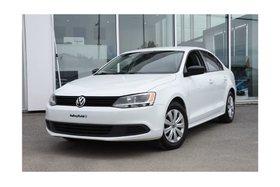 Volkswagen Jetta ** ÉCONOMIQUE ** SEULEMENT 85 000 KM ** 2014