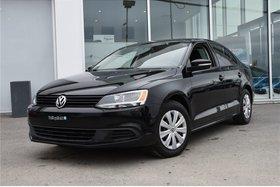 Volkswagen Jetta Manuelle.* AUBAINE BAS PRIX * A/C * SIÈGES CHAUFF 2014