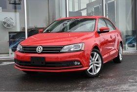 Volkswagen Jetta 2.0 TDI Highline *TOIT*NAV*CUIR*CAM DE RECUL* 2015