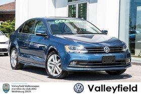 Volkswagen Jetta *NOUVEL ARRIVAGE!*HIGHLINE+CERTIFIÉ! 2015