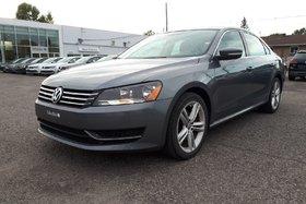 Volkswagen Passat *NOUVEL ARRIVAGE!*COMFORTLINE 2013