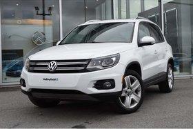 Volkswagen Tiguan *Comfortline/SPORTLINE*TOIT PANO*CUIR* 2015