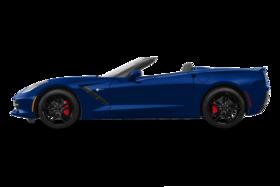 Chevrolet Corvette Convertible Stingray 2017