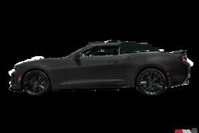 Chevrolet Camaro convertible 2018
