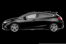 Chevrolet Cruze Hatchback - Diesel 2018