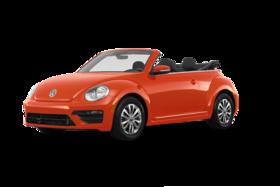 2018 Volkswagen Beetle Convertible TRENDLINE