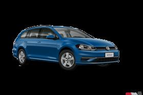 2018 Volkswagen Golf Sportwagen 1.8T Trendline 5sp