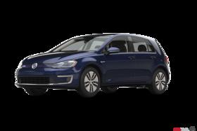 2019 Volkswagen E-Golf COMFORTLINE 4-DOOR