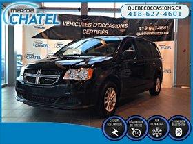 Dodge Grand Caravan SE PLUS - STOW N GO - CRUISE - DÉMARREUR 2013
