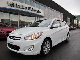 Hyundai Accent GLS 2012 TOUT ÉQUIPÉ