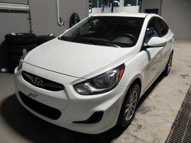 Hyundai Accent L 2013 **TRÈS ÉCONOMIQUE**