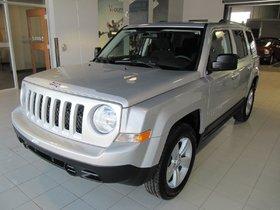 Jeep Patriot North 2011 **BAS KILOMÉTRAGE**