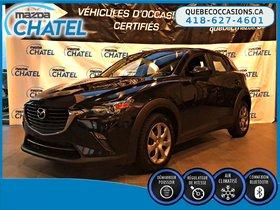Mazda CX-3 GX - CRUISE CONTROL - BLUETOOTH- A/C 2016