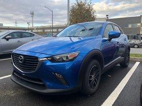 Mazda CX-3 GX - BLUETOOTH - CRUISE - A/C 2016