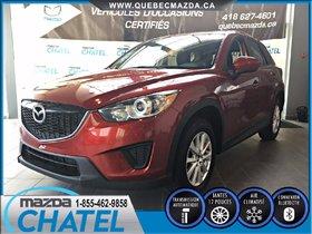 Mazda CX-5 GX AWD (AUTO A/C) 2013