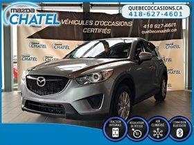 Mazda CX-5 GX AWD - AUTO - A/C - BLUETOOTH - CRUISE CONTROL 2014
