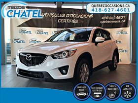 Mazda CX-5 GS - TOIT OUVRANT - SIEGES CHAUFFANTS - CAMÉRA 2015