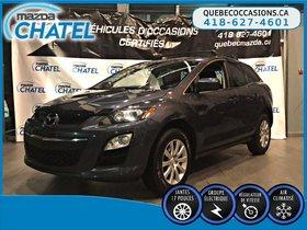 Mazda CX-7 GX - AUTO - A/C - CRUISE 2012