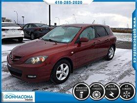 Mazda Mazda3 Sport GX 2008