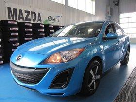 Mazda Mazda3 Sport GX 2010 GARANTIE PROLONGÉE
