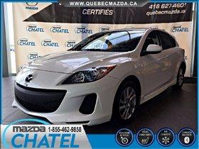 Mazda Mazda3 Sport GS-SKY (AUTO A/C) 2013
