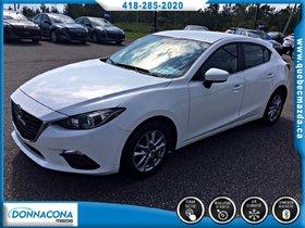 Mazda Mazda3 Sport GS 2014