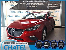 Mazda Mazda3 Sport GS-SKY (MANUELLE A/C) 2015