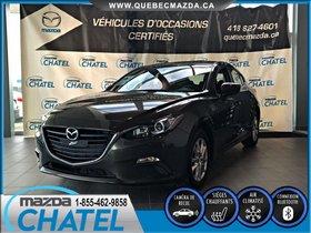 Mazda Mazda3 Sport GS-SKY 2016