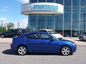Mazda Mazda3 GT 2007