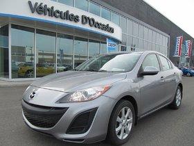 Mazda Mazda3 GS 2010 **VENTE FINALE**
