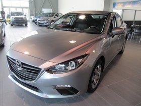 Mazda Mazda3 GX 2014 **TRÈS ÉCONOMIQUE**