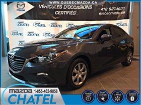 Mazda Mazda3 GX-SKY (AUTO A/C) 2014