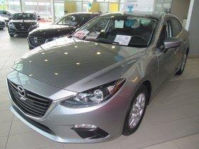 Mazda Mazda3 GS 2015 **DÉMONSTRATEUR**