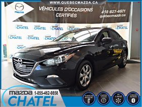 Mazda Mazda3 GX (AUTO A/C) 2015
