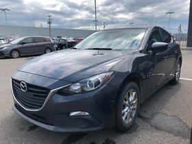 Mazda Mazda3 Sport GS - SIEGES CHAUFFANTS - CAMÉRA - A/C - BLUETOOTH 2015