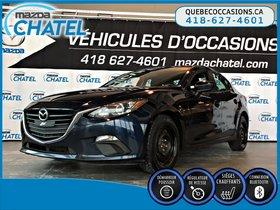 Mazda Mazda3 GS - SIEGES CHAUFFANTS - CAMÉRA - CRUISE 2015