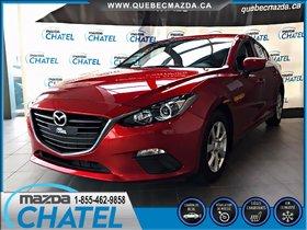 Mazda Mazda3 GS (AUTO A/C) 2016