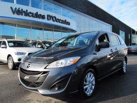 Mazda Mazda5 GS (AUTO A/C) 2013