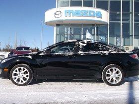 Mazda Mazda6 GT 2010 **GARANTIE PROLONGÉE**