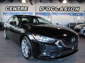 Mazda Mazda6 GT 2014 **NOUVEAU PRIX**