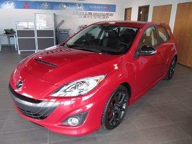 Mazda Mazdaspeed3  2013 **NOUVEAU PRIX**