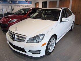 Mercedes-Benz C-Class C300 (AUTO A/C TOUT ÉQUIPÉ) 2013 **TPS INCLUSE**